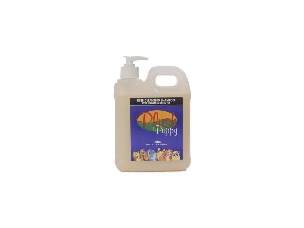 Čistiaci šampón prer psa Deep Cleaning Shampoo 1 liter