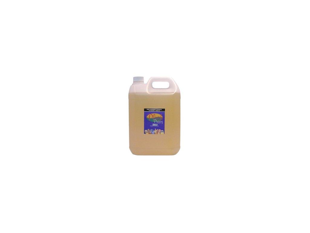 Čistiaci šampón pre psa Deep Cleansing Shampoo 5 l