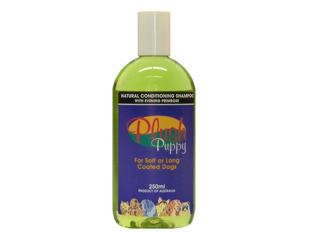Prírodný šampón Natural Conditioning Shampoo 250ml