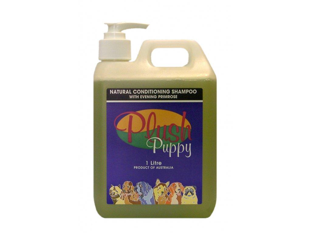 Prírodný šampón Natural Conditioning Shampoo 1l