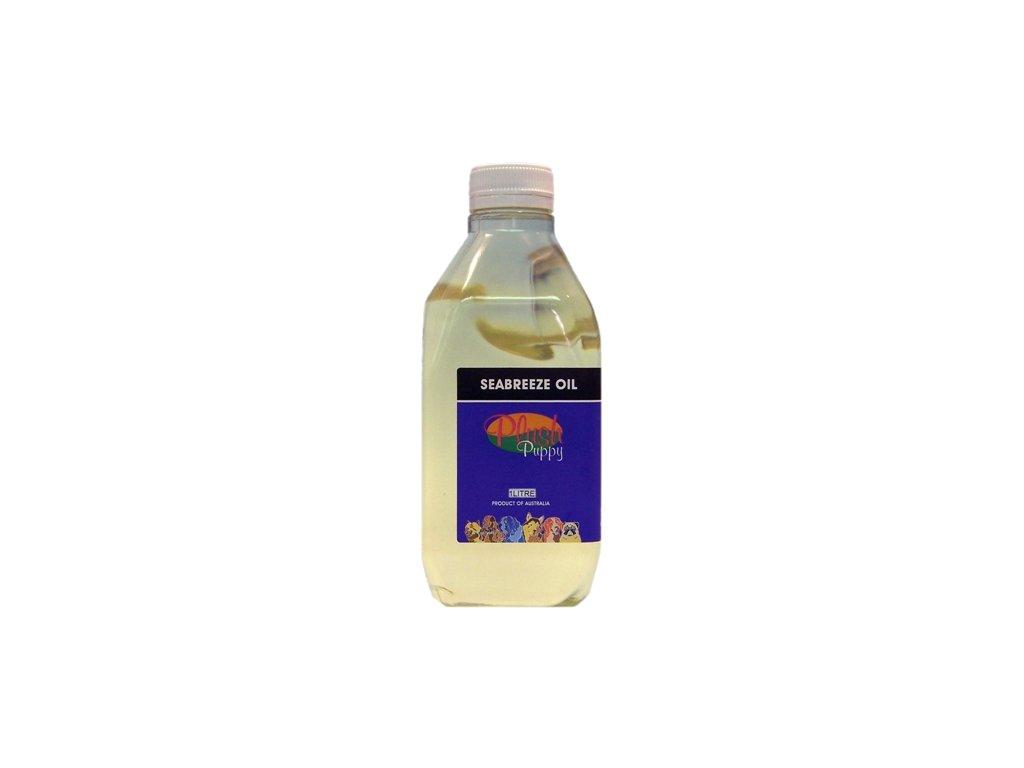 Regeneračný olej Seabreeze Oil 1L