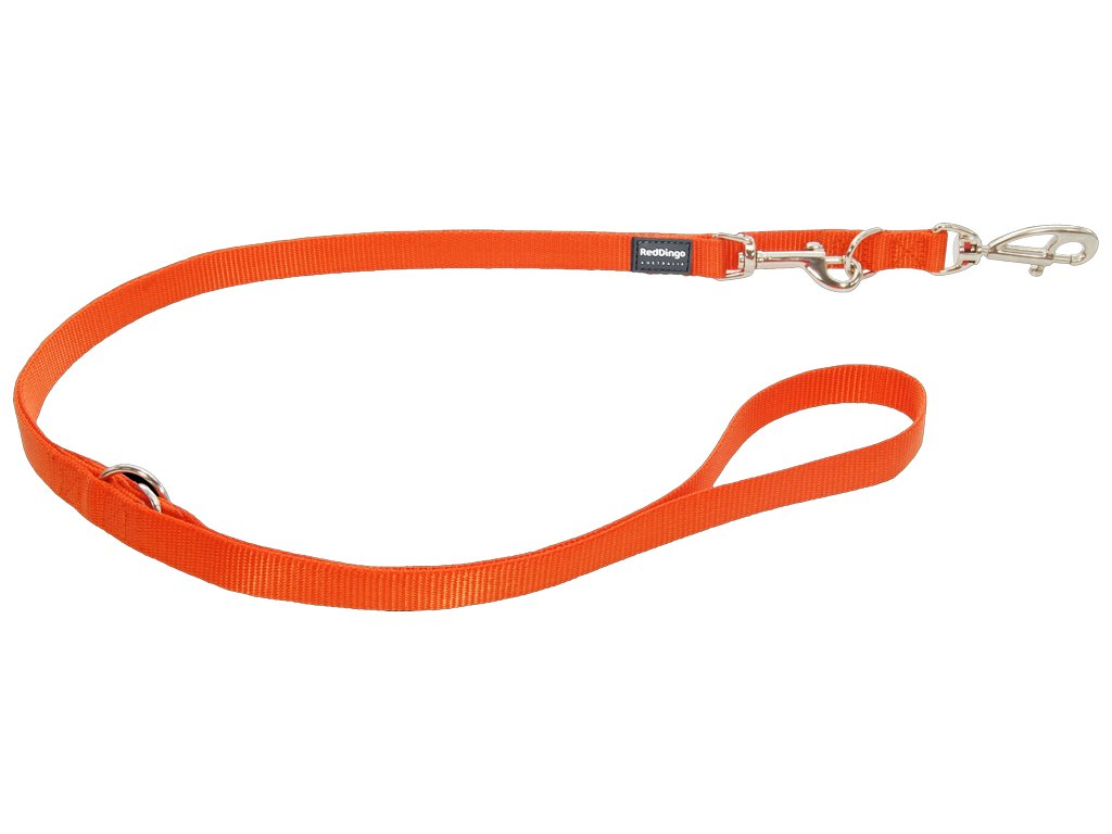 prepinacie voditko red dingo oranzove