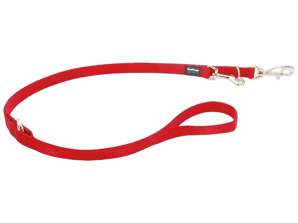 prepinacie voditko red dingo cervene