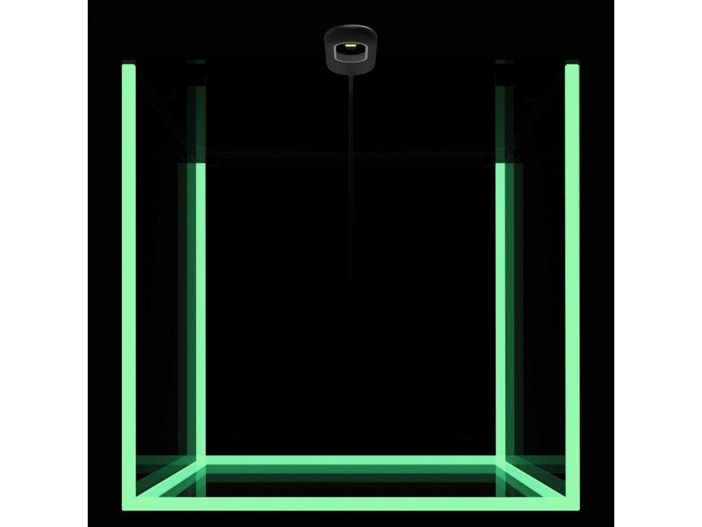 Akvárium - LUMI set 5l