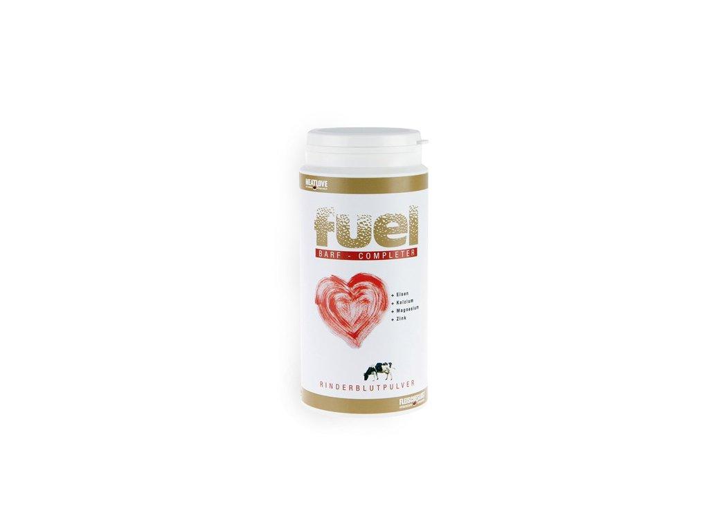 Doplnková výživa Fuel hovädzia krv 200g