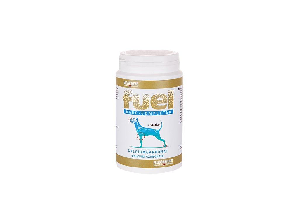 Doplnkový prášok Fuel calcium 400g