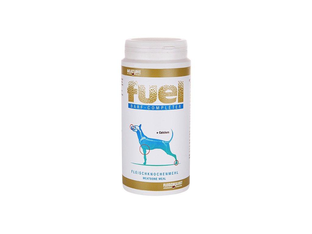 Doplnkový prášok Fuel mäsokostná múčka 250g