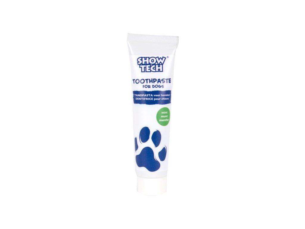 pasta na cistenie zubov pre psa mata