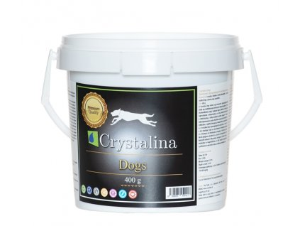 Crystalina Dogs 400g