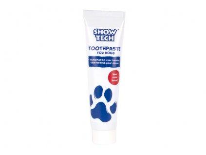Zubná pasta pre psov