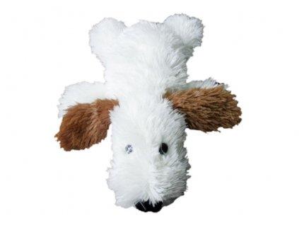 piskajuca hracka pre psa plysova pes