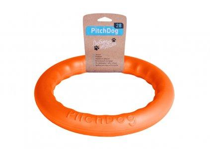 plávajúca hračka pre psa Pitch Dog