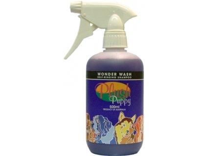 Wonder Wash 250 ml - bezoplachový šampón