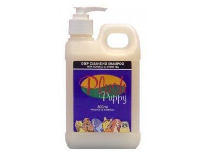 Čistiaci šampón prer psa Deep Cleansing Shampoo 0,5 l