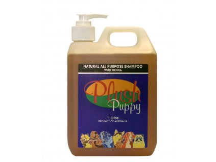 Šampón Natural All Purpose Shampoo 1L