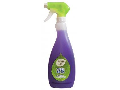 BIO bezoplachový šampón pre psy