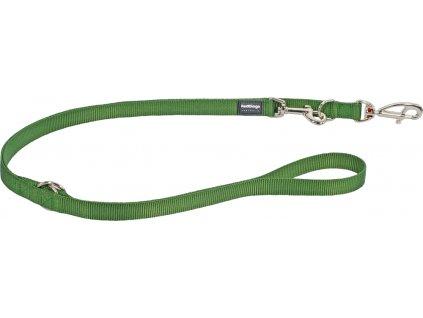 prepinacie voditko red dingo zelene