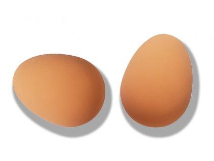 Skákacia hračka pre psa vajce