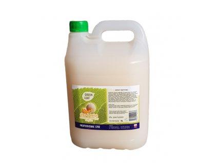 Bio šampón regeneračný melóna bambucké maslo Green Leaf 5 litrov