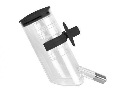 nádržka na vodu do prepravky a klietky