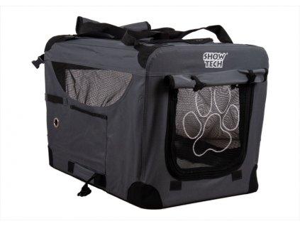 Skladacia prepravka do auta Easy crate s nádržkou na vodu