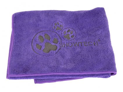 uterák pre psa fialovej farby superabsorbčný