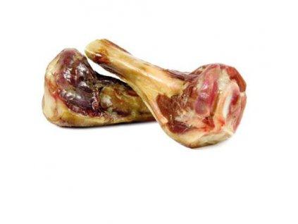 Polovičné šunkové kosti pre psy 2ks 370g