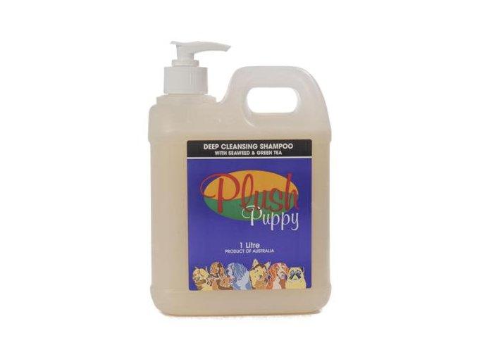 Čistiaci šampón prer psa Deep Cleansing Shampoo 1 liter