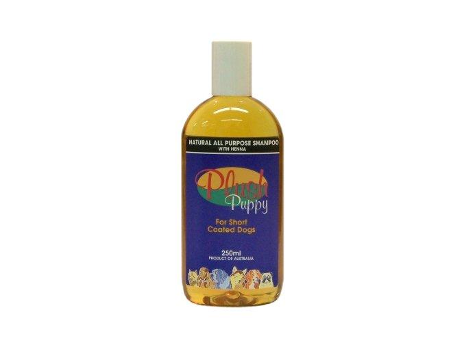 Šampón Natural All Purpose Shampoo 250ml