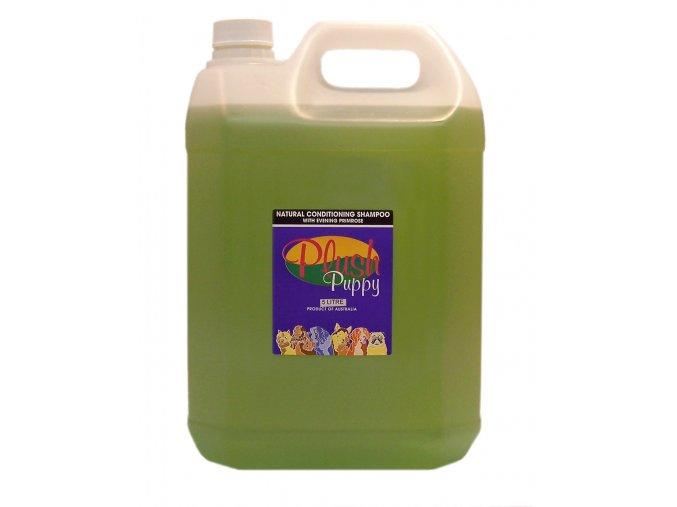 Prírodný šampón Natural Conditioning Shampoo 5l
