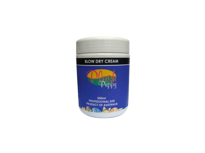 Krém Blow Dry Cream 500ml