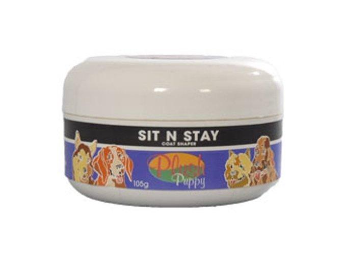 Modelovací vosk Sit N Stay 105g
