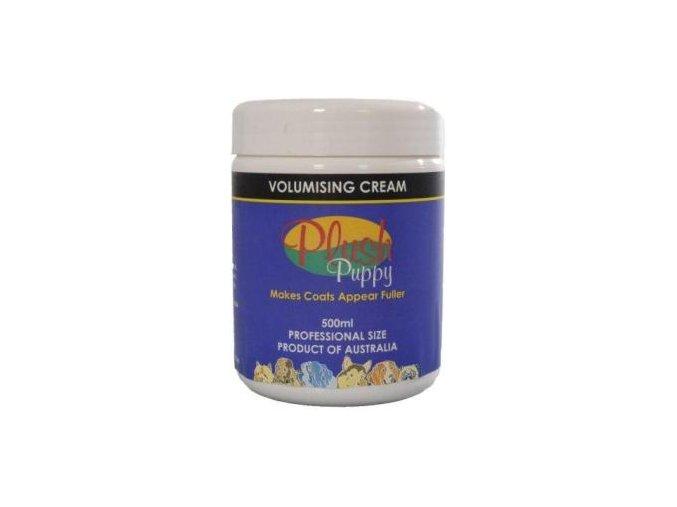 Volumising cream 500ml