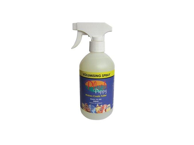 Objemový volumising spray ´ready to use´ 500ml