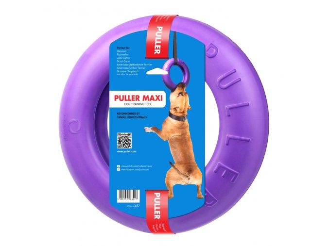 puller maxi vycvikova pomocka pre silne psy