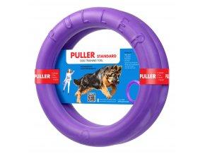 puller standard vycvikova pomocka pre velkych psov