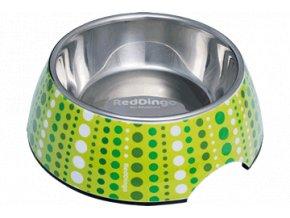 miska pre psa red dingo bowl zelena