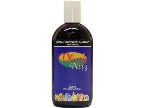 Bylinkový bieliaci šampón Herbal Whitening Shampoo 250 ml