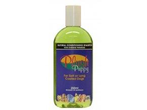 Prírodný šampón Natural Conditioning Shampoo 250mc