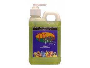 Prírodný šampón Natural Conditioning Shampoo 500ml