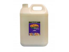 Prírodný kondicionér Natural Silk Protein Conditioner 5l