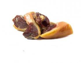 Sušené kĺby pre psy so šunkou Serrano