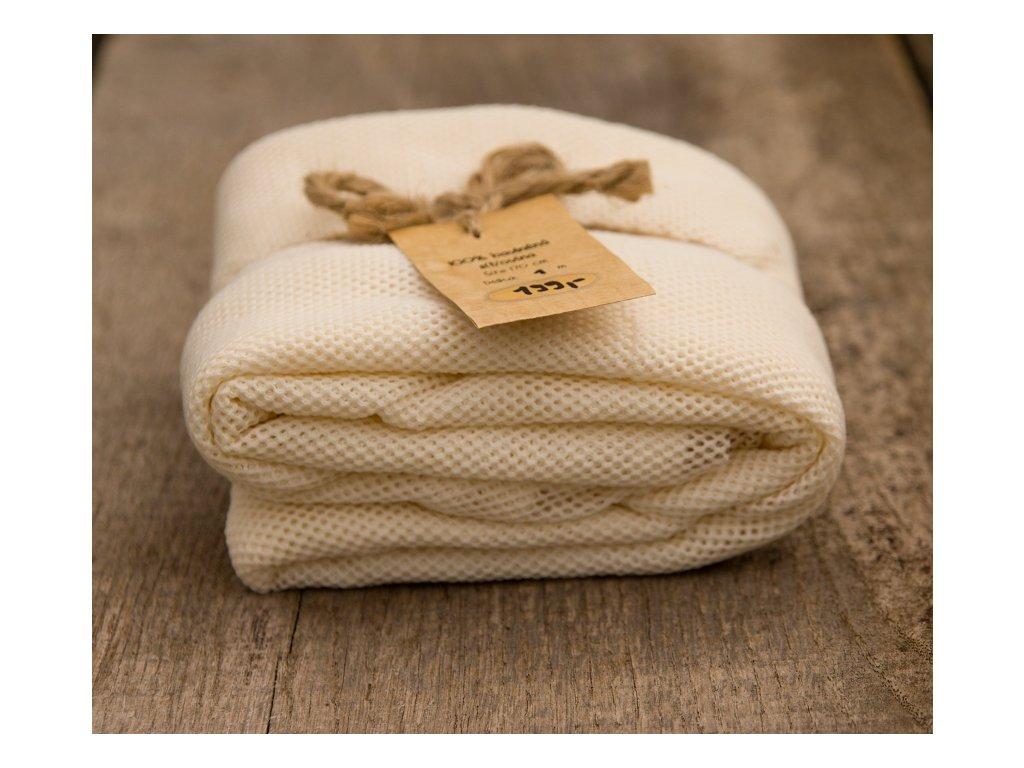 síťovina bavlna