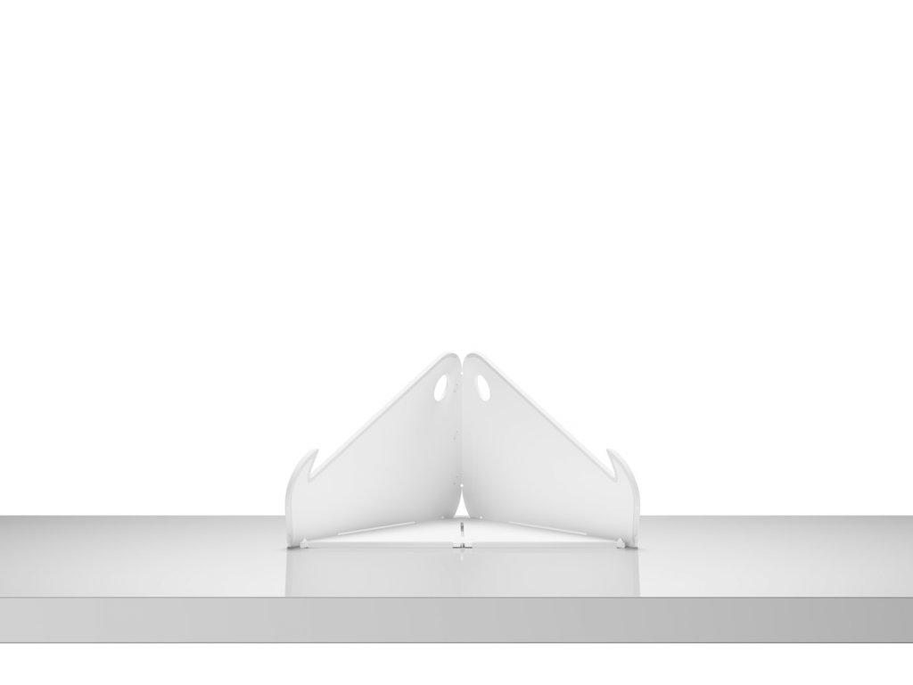 Oripura White 002 0