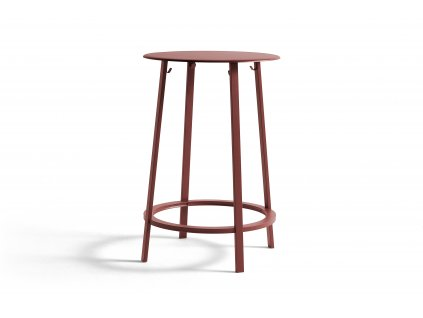 4000192009000 Revolver Table red