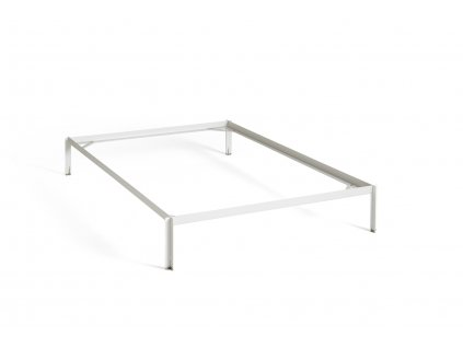 1995031009000 Connect Bed white 140x200