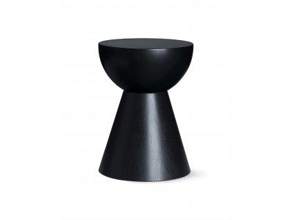 HermanMiller HEW Shape C - black ash