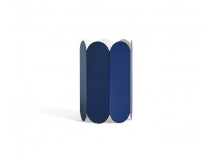 shade cobalt blue