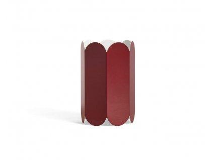 shade auburn red