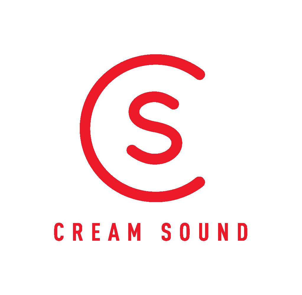 Cream Sound